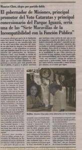 Revista Barcelona Misiones